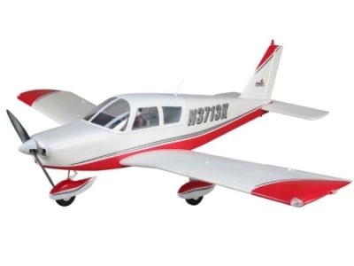 Avion E-flite Cherokee BNF basic AS3X/Safe env.1.30m