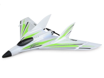 UMX F-27 Evolution BNF Basic with AS3X and SAFE Select