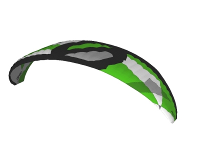 Voile Camo H2.6 Opale Paramodels