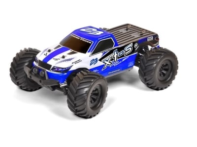 T2M Pirate XTS brushed 1/10e 4WD RTR