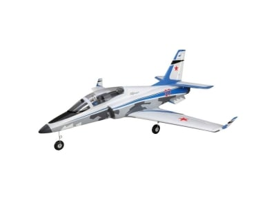 Jet E-flite Viper 70mm EDF BNF Basic AS3X / Safe Select env.1.10m