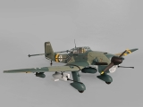 Avion Phoenix Model Stuka Ju87 60cc GP/EP ARF 2.40m