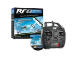 Simulateur RealFlight 8.0 Horizon Edition avec Interlink-X Mode 2