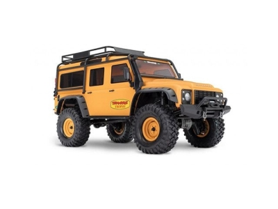 Traxxas TRX-4 Defender Camel Limited Edition Scale crawler RTR