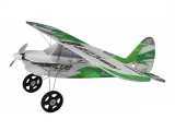 Avion Indoor Multiplex FunnyCub vert/blanc KIT env.0.93m