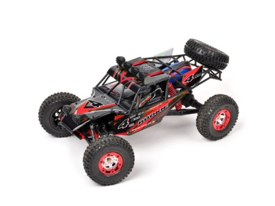 T2M Pirate Rookie brushed 1/10e 4WD RTR