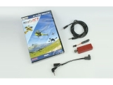 Simulateur Aerofly RC7 Ultimate + Interface