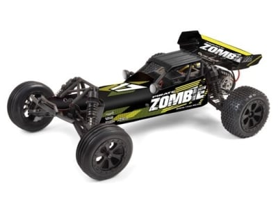T2M Pirate Zoombie 1/10e 2WD RTR