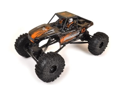T2M Pirate Swinger 1/10e 4WD RTR