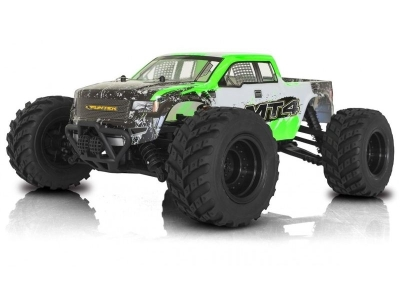 Monster Truck MT4 RTR 4x4 1/12ème FUNTEK
