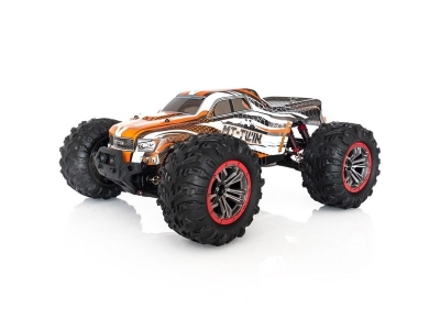 Monster Truck MT TWIN RTR 4x4 1/10ème FUNTEK