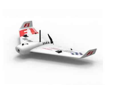 Aile volante fpv Sonic modell F1 Wing pnp env 0.83m