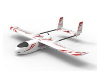 Avion fpv Sonic modell Mini Skyhunter V2 pnp env 1.28m