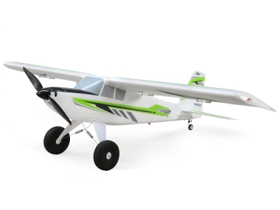 Avion E-flite Timber X BNF basic AS3X et Safe Select env.1.20m