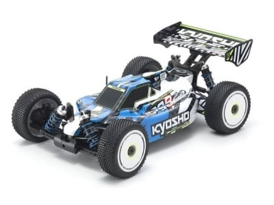 Kyosho Inferno Mp9e Evo 1/8 4WD RTR