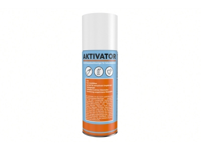 Activateur pour colle cyano 200ml Big Difference