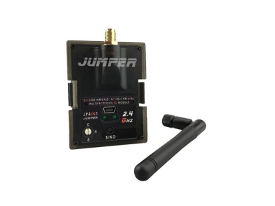 Module TX Jumper JP4IN1 Multi-protocole 2.4Ghz
