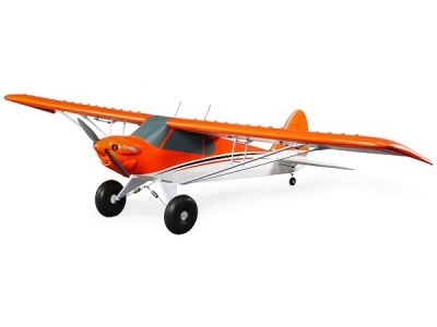 Avion E-flite Carbon-Z CUB SS BNF basic AS3X & SAFE  env.2.10m