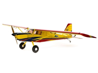 Avion Hangar 9 TIMBER 30-50cc ARF env.2.80m