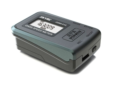 Sky Rc GSM-015 GNSS GPS logger & speed meter