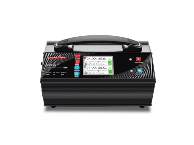 Chargeur UP600+ 2x300W 12V/220V Ultra Power
