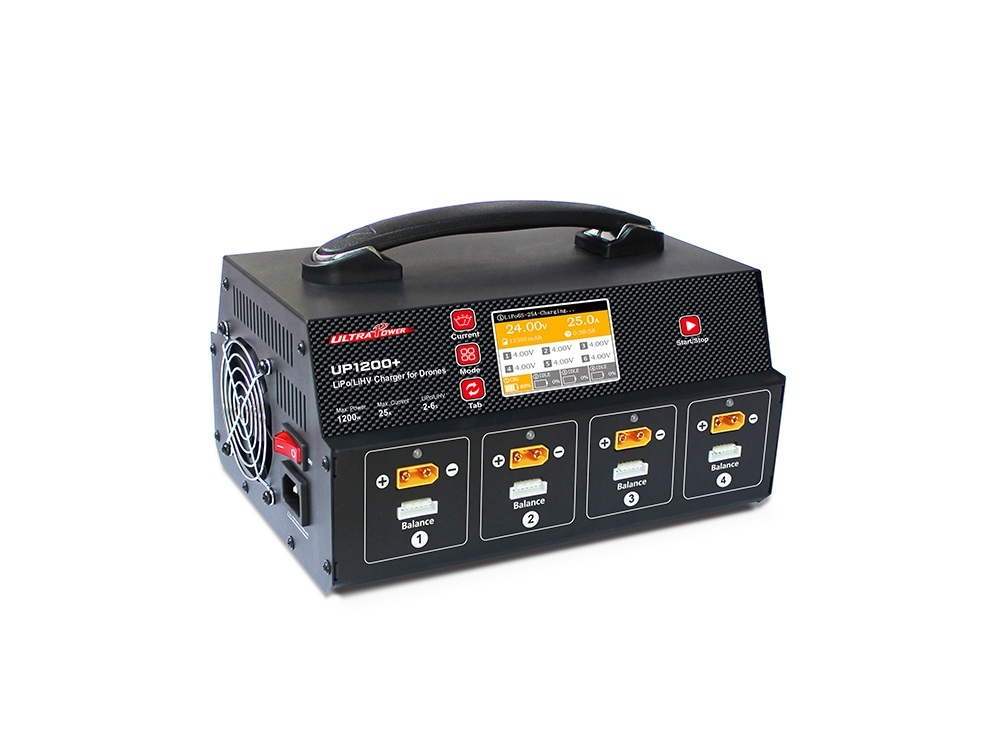 Chargeur_UP1200_8_sorties_1200W_220V_Ultra_Power