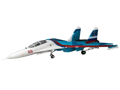 Avion E-flite SU-30 Twin 70mm EDF BNF Basic with AS3X & SAFE