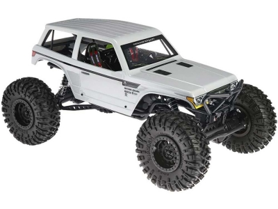 AXIAL Wraith Spawn 4WD Rock Racer 1/10 RTR
