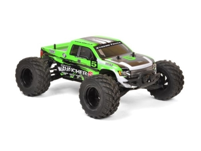 T2M Pirate Puncher S vert brushed 1/12e 2WD RTR