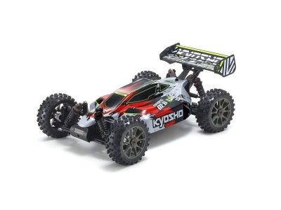 Kyosho Inferno Neo 3.0 VE brushless Readyset rouge
