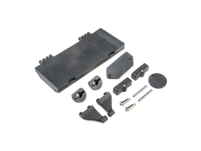 LOSI - Chassis Mounting Set: 22S