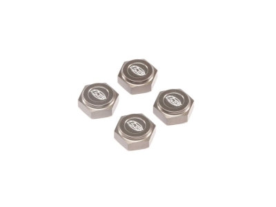 LOSI - Capped Wheel Nut, 17mm, LST 3XL-E