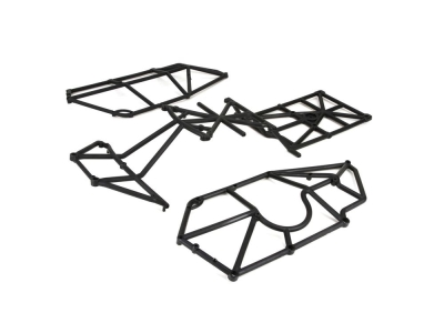 LOSI - 1/5 4WD - Arceau cage complet