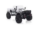 Crawler CRX Survival 1/10 4wd en kit à monter Hobbytech
