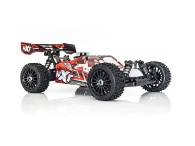 NXT 2.0  thermique 21 1/8 4wd RTR Hobbytech