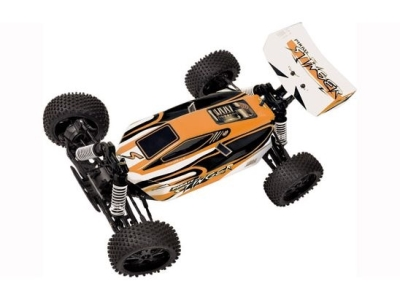 T2M Pirate Stinger brushed Orange 1/10e 4WD RTR