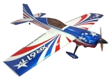 Avion Precision Aerobatics XR 61T ARF env.1.55m