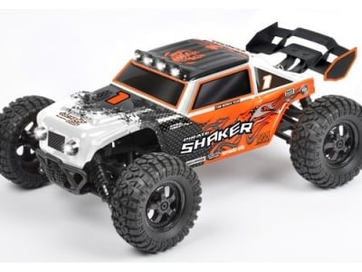 T2M Pirate Shaker brushed 1/10e 4WD RTR