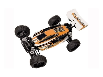 T2M Pirate Stinger Brushless 1/10e 4WD RTR