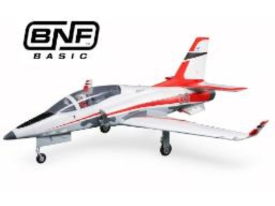 Jet E-flite Viper 90mm EDF Jet BNF Basic with AS3X / SAFE Select 1.4m