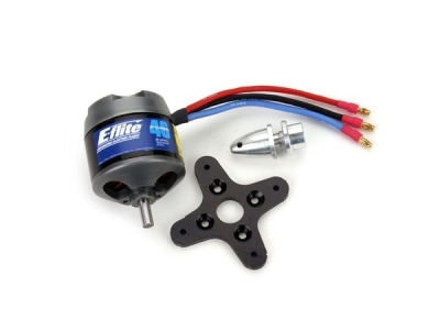 Moteur Brushless Power 46 Kv670 E-Flite