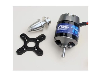 Moteur Brushless Power 15 Kv950 E-Flite