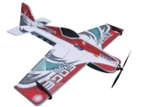 Avion RC Factory Edge 540 Backyard Series GaryH env.0.80m
