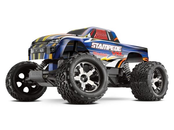 Traxxas_Stampede_1_10_VXL_2WD_Monster_truck_24Ghz_3607