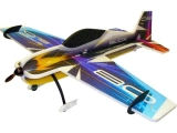 Avion RC Factory Extra Slick Backyard Series env.0.80m