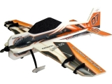 Avion RC Factory Crack Yak 55 Backyard Series gold env.0.80m