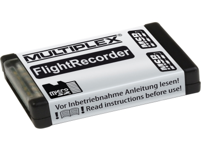 Flight Recorder - Multiplex