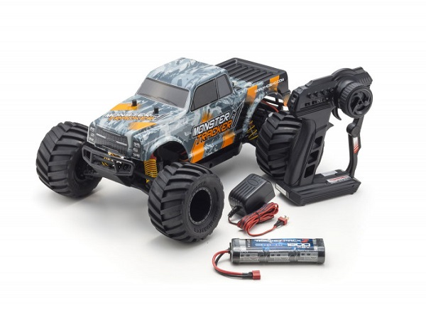 HPI Racing Truggy Trophy