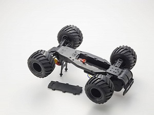 HPI Racing Buggy Trophy 3.5